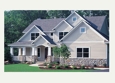 Atlanta Home Siding