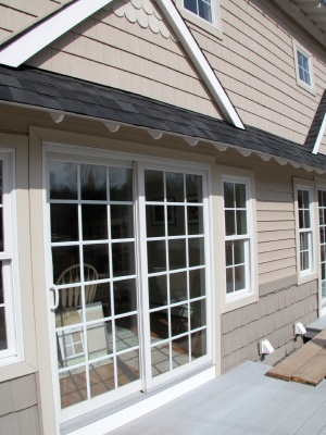 Buy Windows In The Atlanta Georgia Area With Self Cleaning