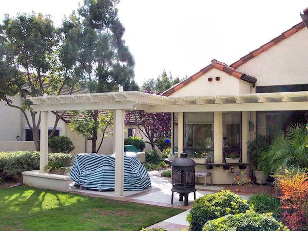 Patio Roof Types Pergolas With Tiled Roof Style Pixelmaricom