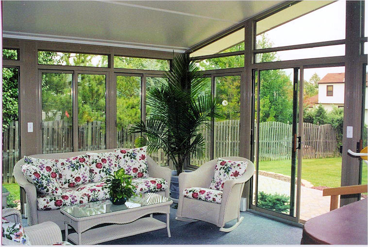 Elegant Factory Direct Remodeling Of Atlanta Photo Gallery With Sunroom Windows.