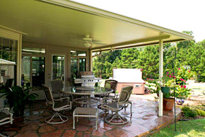 Your Patio Deck Cover Company In Atlanta, Georgia U0026 Surrounding Areas