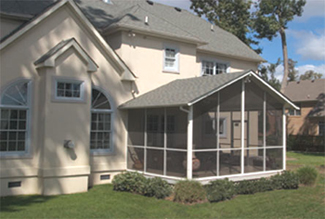 Screened In Porches Screen Rooms & Patio Enclosures for greater Atlanta GA