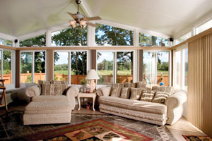 Sunrooms & Room Additions in Atlanta, GA from Factory Direct Remodeling of Atlanta