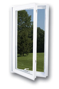 Vinyl Windows for Atlanta Georgia & Beyond